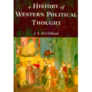 A History of Western Political Thought (BOK)
