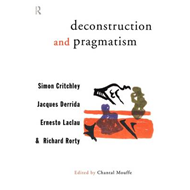 Deconstruction and Pragmatism (BOK)