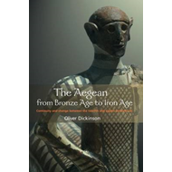 Aegean from Bronze Age to Iron Age (BOK)