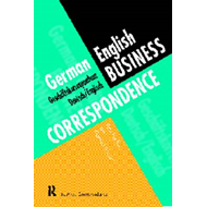 German/English Business Correspondence (BOK)