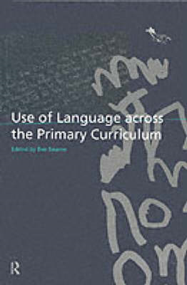 Use of Language Across the Primary Curriculum (BOK)