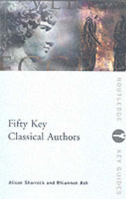 Fifty Key Classical Authors (BOK)
