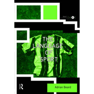 Language of Sport (BOK)