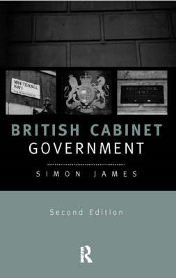 British Cabinet Government (BOK)