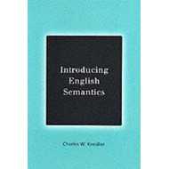 Introducing English Semantics (BOK)