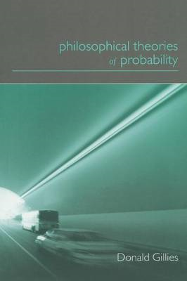 Philosophical Theories of Probability (BOK)