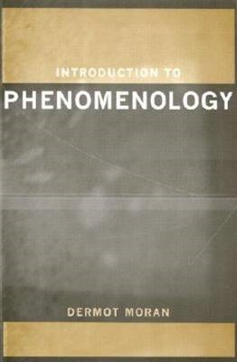 Introduction to Phenomenology (BOK)