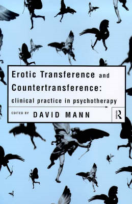 Erotic Transference and Countertransference (BOK)