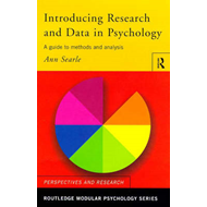 Introducing Research and Data in Psychology: A Guide to Methods and Analysis (BOK)