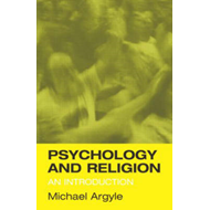 Psychology and Religion: An Introduction (BOK)