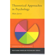 Theoretical Approaches in Psychology (BOK)