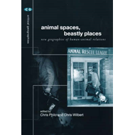 Animal Spaces, Beastly Places (BOK)