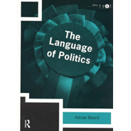 Language of Politics (BOK)