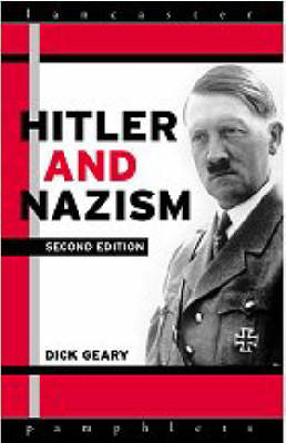 Hitler and Nazism (BOK)