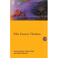Fifty Eastern Thinkers (BOK)