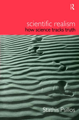 Scientific Realism: How Science Tracks Truth (BOK)