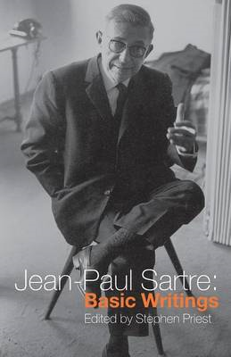Jean-Paul Sartre: Basic Writings (BOK)