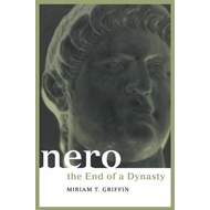 Nero: The End of a Dynasty (BOK)