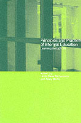 Principles and Practice of Informal Education (BOK)