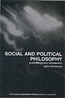 Social and Political Philosophy (BOK)