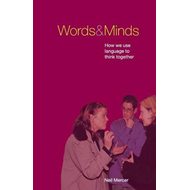 Words and Minds: How We Use Language to Think Together (BOK)