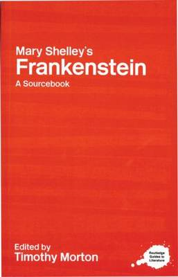 Mary Shelley's Frankenstein (BOK)