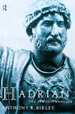 Hadrian: The Restless Emperor (BOK)