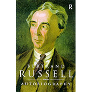 Autobiography of Bertrand Russell (BOK)