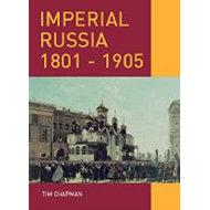 Imperial Russia, 1801-1905 (BOK)