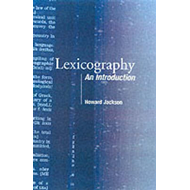 Lexicography: An Introduction (BOK)