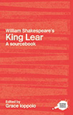 Routledge Literary Sourcebook on William Shakespeare's King (BOK)