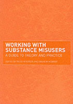 Working with Substance Misusers (BOK)