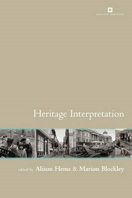 Heritage Interpretation (BOK)