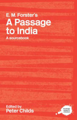 E.M. Forster's A Passage to India (BOK)
