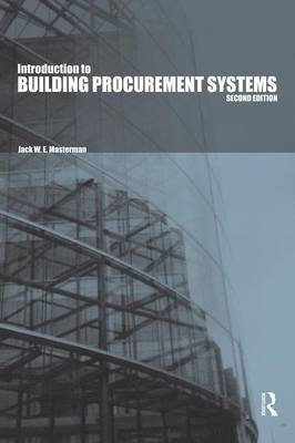 Introduction to Building Procurement Systems (BOK)
