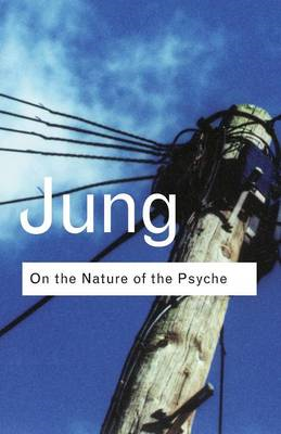 On the Nature of the Psyche (BOK)