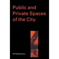 Public and Private Spaces of the City (BOK)