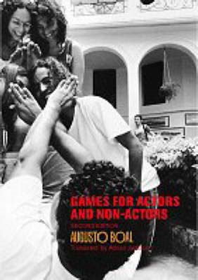 Games for Actors and Non-Actors (BOK)