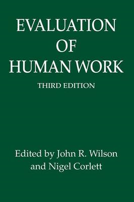Evaluation of Human Work (BOK)