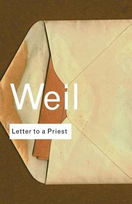 Letter to a Priest (BOK)