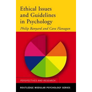 Ethical Issues and Guidelines in Psychology (BOK)