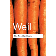 Need for Roots (BOK)