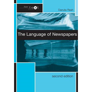 Language of Newspapers (BOK)