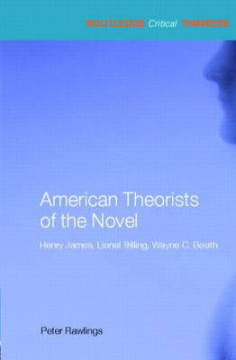 American Theorists of the Novel (BOK)