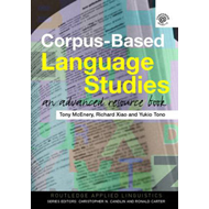 Corpus-Based Language Studies: An Advanced Resource Book (BOK)