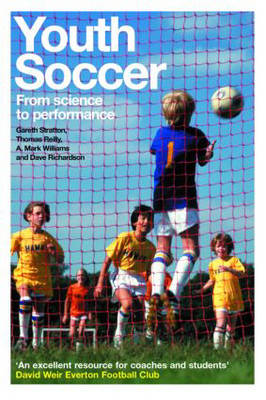 Youth Soccer: From Science to Performance (BOK)