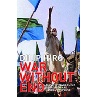 War without End (BOK)