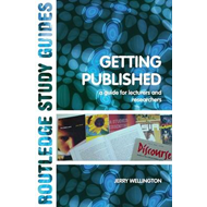 Getting Published (BOK)