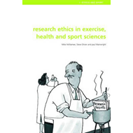 Research Ethics in Exercise, Health and Sports Sciences (BOK)