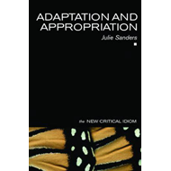 Adaptation and Appropriation (BOK)